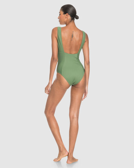 WOMENS MIND OF FREEDOM ONE PIECE SWIMSUIT