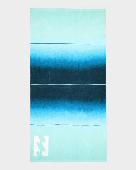 WAVES VELOUR TOWEL