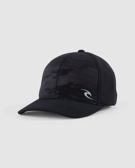 CAMO OTTO FLEXFIT CAP