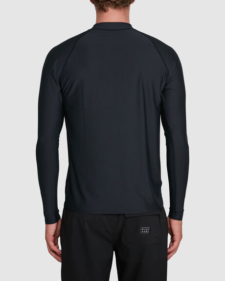 UNION RELAXED FIT LS