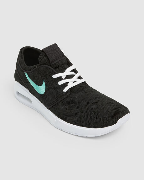 NIKE SB AIR MAX JANOSKI 2.O SHOE