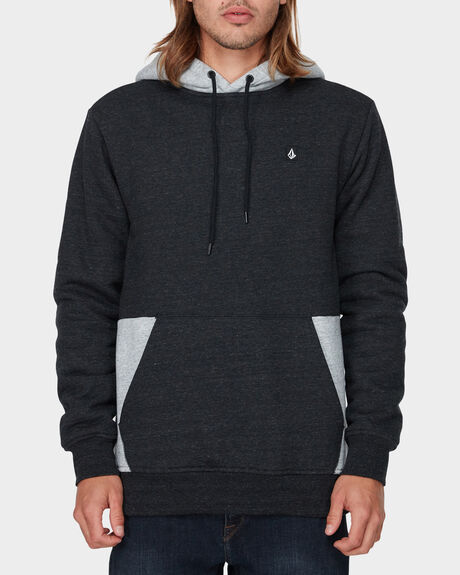 SINGLE STONE DIVISION HOODIE