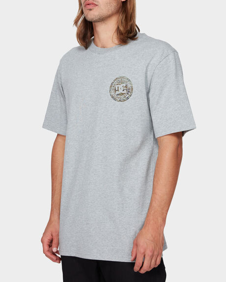 CIRCLE STAR SHORT SLEEVE TEE