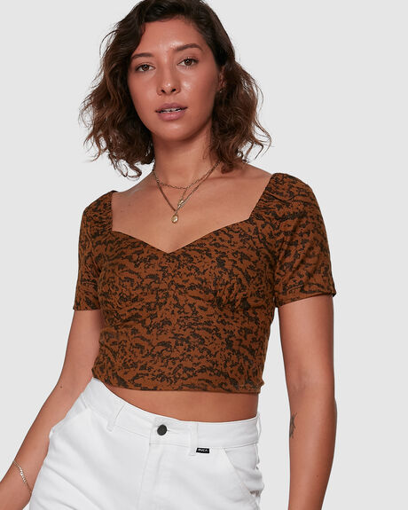 WOMENS NO MATTERS TOP