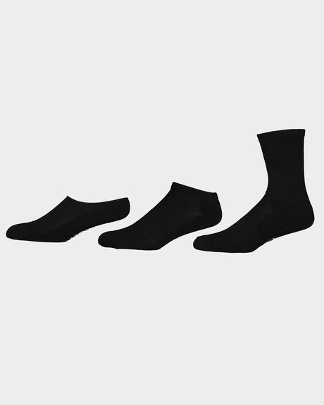 Kustom Promo Sock - 3pk