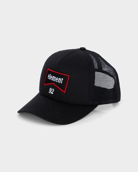 Supermild Cap