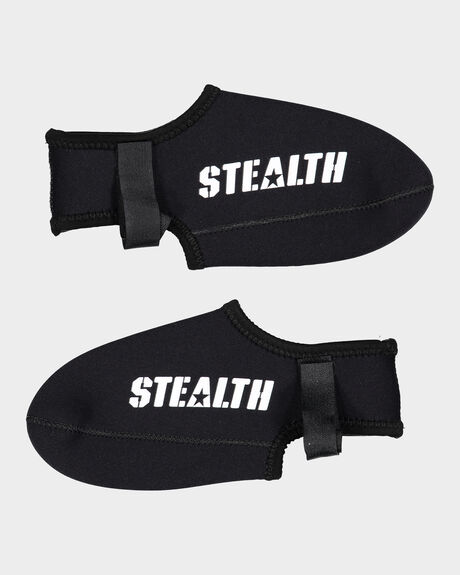 STEALTH ANKLE BOOTIE ASSORTED M