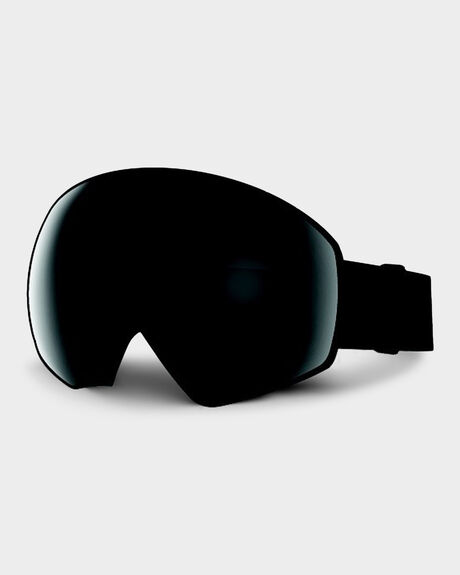 Jetpack Black Satin/Black Out