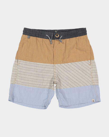 Threezy Short