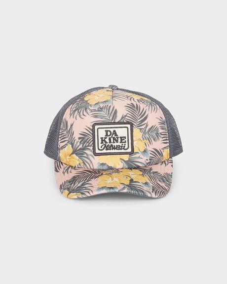 LO'TIDE TRUCKER CAP