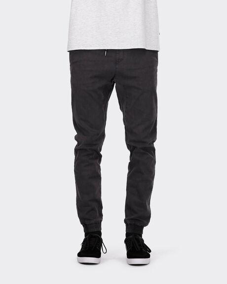 New Order Elastic Pant