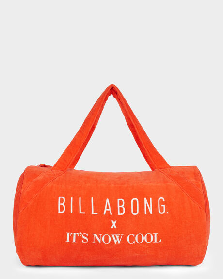 ITS NOW COOL BEACH BAG