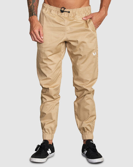 SPECTRUM CUFFED PANTS