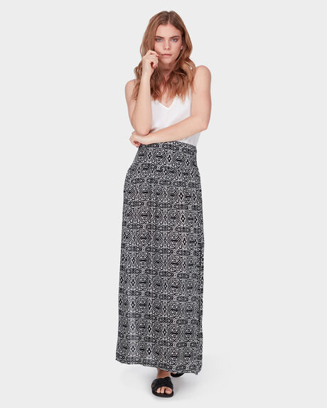 Chicama Maxi Skirt