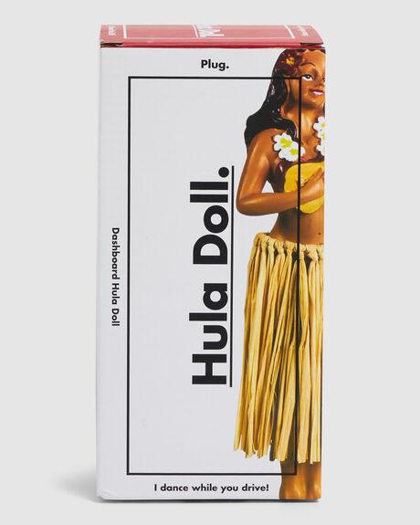 HULA DOLL