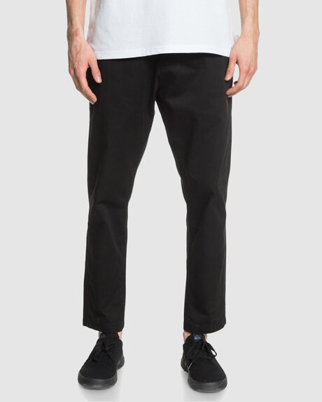 MENS DISARAY TAPERED PANT