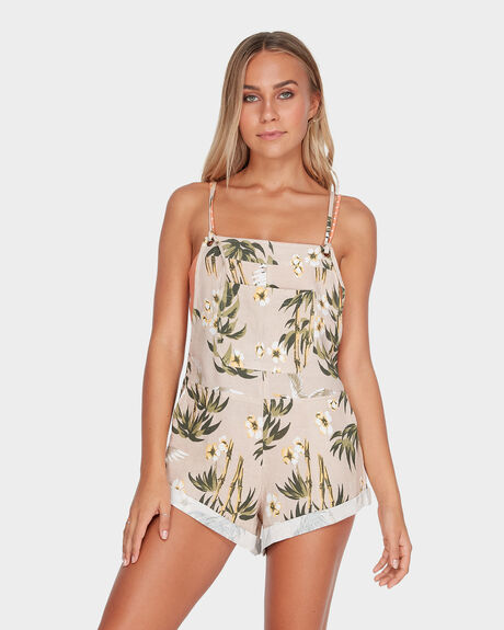 WILD PURSUIT BAMBOO OVERALLS