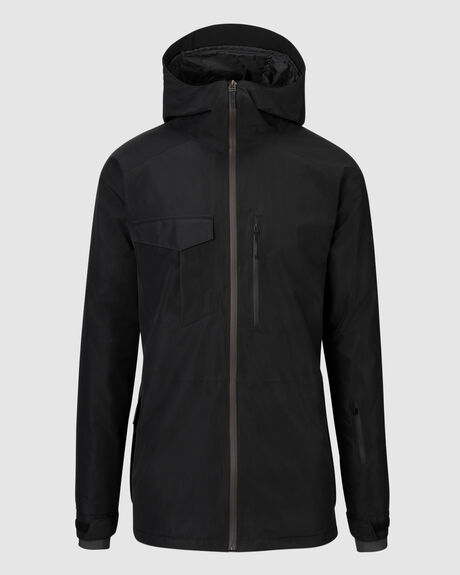 SMYTH PURE GORE-TEX 2L INSULATED JAC