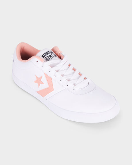 POINT STAR LOW WHT