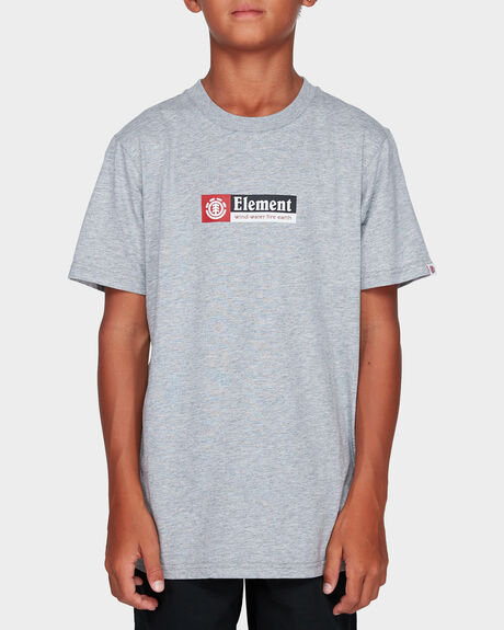 YOUTH SECTION SS TEE