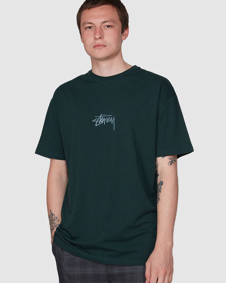STOCK SHORT SLEEVE TEE