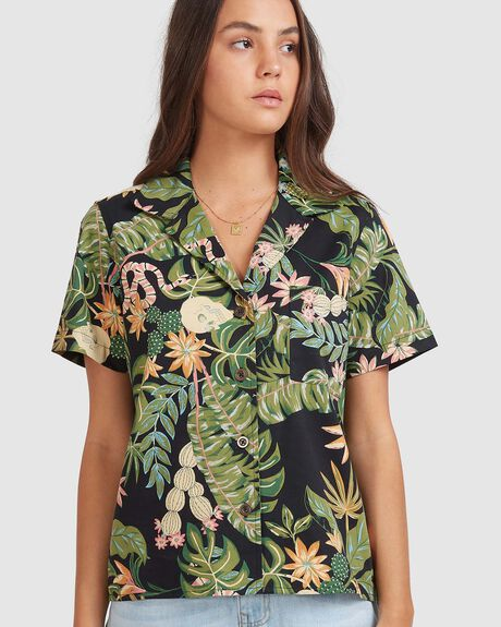 SO TROPICAL SHIRT