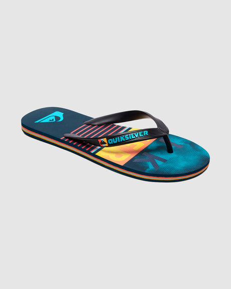 MOLOKAI SWELL VISION THONGS