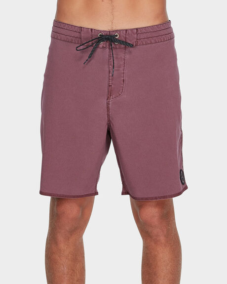 ALL DAY OVD BOARDSHORT
