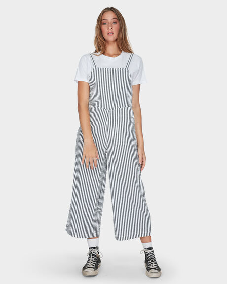 THE RAILS OVERALL