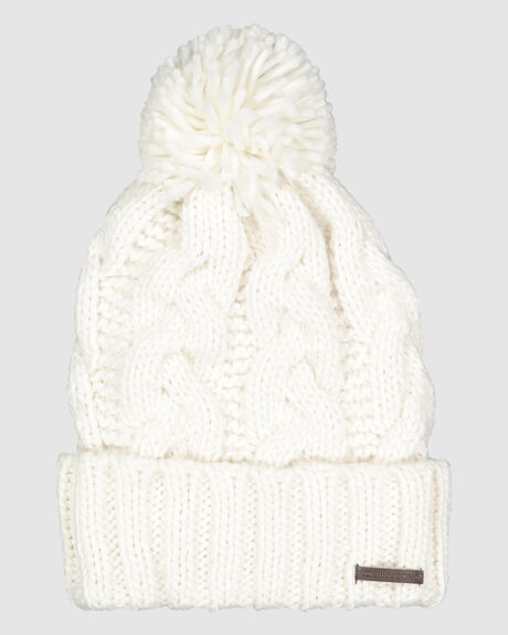 COSY UP BEANIE