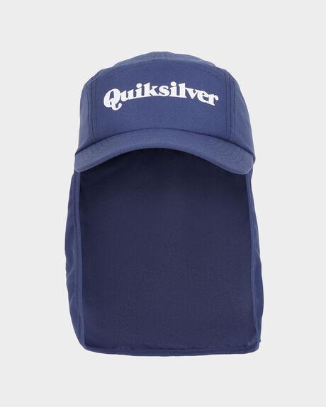 NECK CHARMER SUN PROTECTION CAP