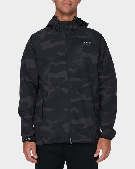 VA WINDBREAKER JACKET