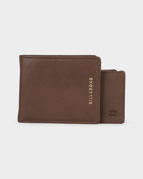 FIRE ISLAND 2 IN 1 WALLET