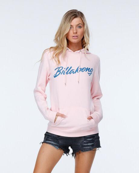 Forever Hooded Pullover
