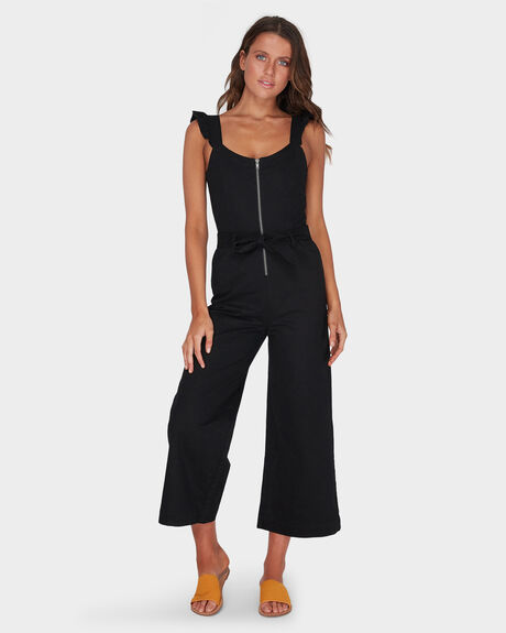 AUTUMN SUN JUMPSUIT