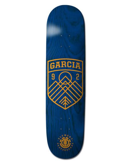GARCIA BERN 8.25
