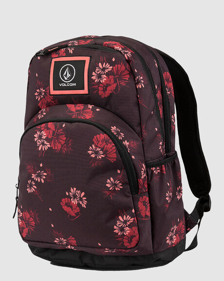 PATCH ATTACK BACKPACK