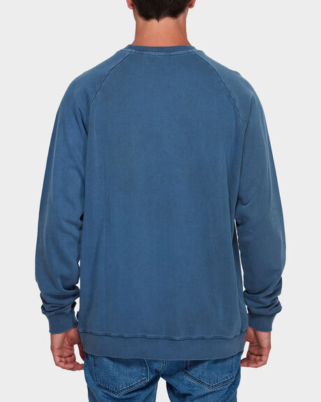 COMMUNE CREW JUMPER