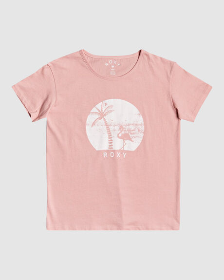 GIRLS 4-16 DAY AND NIGHT A T-SHIRT