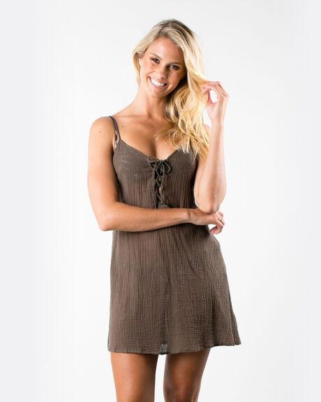 KARINA BEACH DRESS