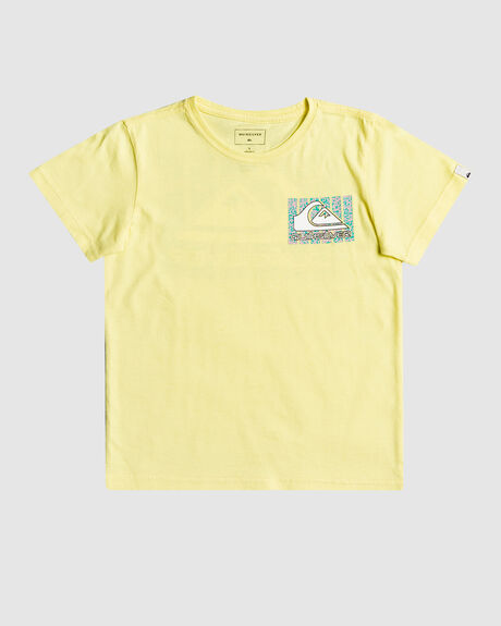 BOYS 2-7 NEON CITY T-SHIRT