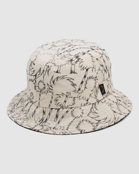 TRUFFLA SUN BUCKET HAT