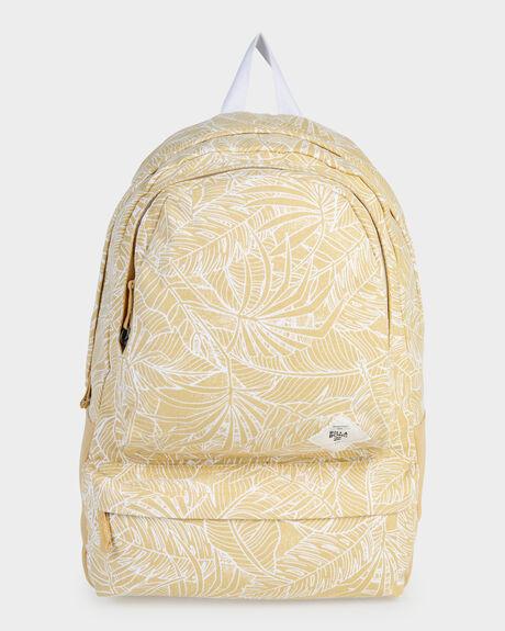 Livin Easy Backpack