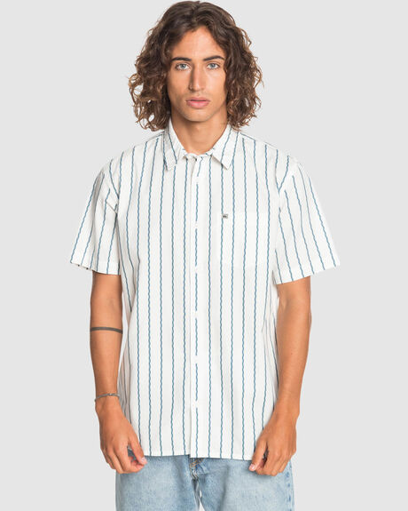 MENS CORTEZ STRIPE TEE