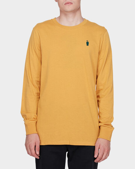 PREY LONG SLEEVE TEE