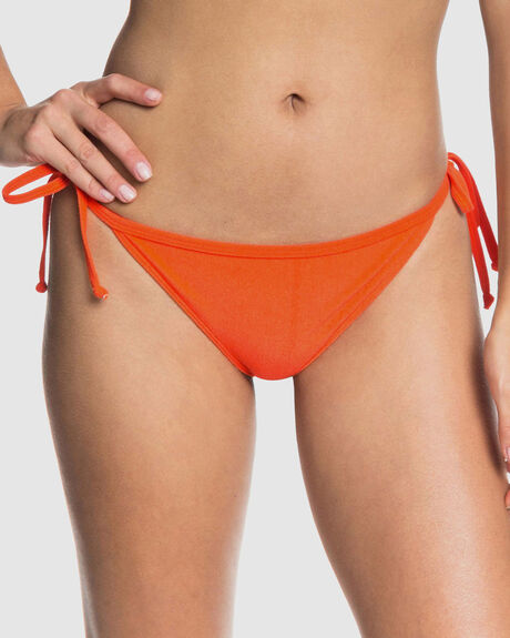 WOMENS PALM SHADOW MINI BIKINI BOTTOMS
