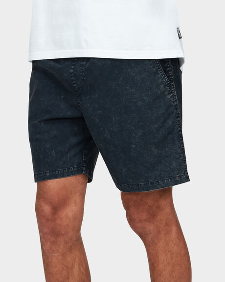 MARIO STRETCH ELASTIC SHORT