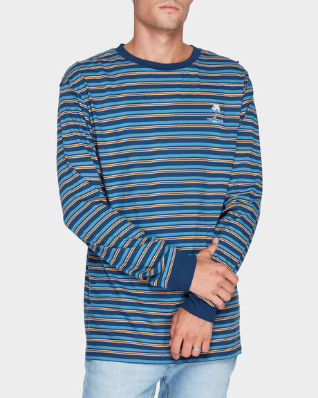 BINGIN LONG SLEEVE TEE