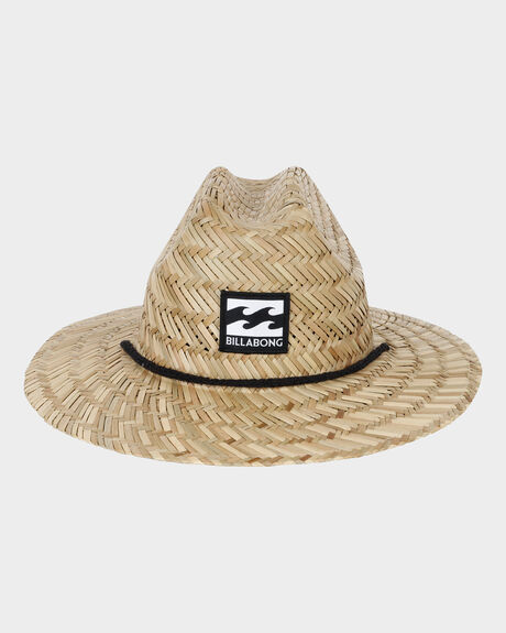GROMS TIDE STRAW HAT