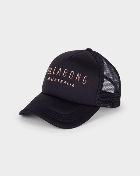 ALL TIME TRUCKER CAP